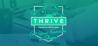 Virtual Thrive Financial Bootcamp
