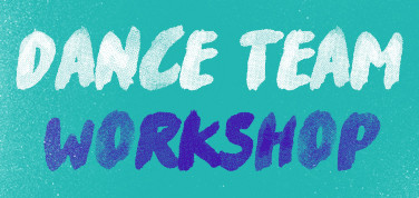 Kids & Juniors Dance Workshops