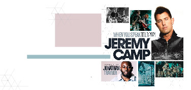 Jeremy Camp in Concert