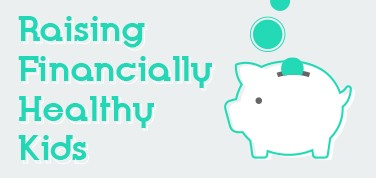 Virtual Raising Financially Healthy Kids